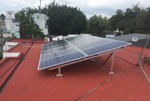 Paneles Solares para Residencias